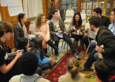 2013 Jerusalem Symposium